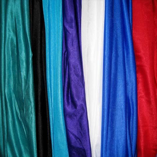 Aerial Silks Hammock Material Tricot Fabric Aerial Fabric