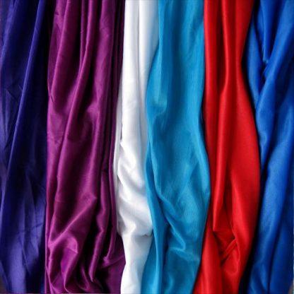 Bouncy Fabric