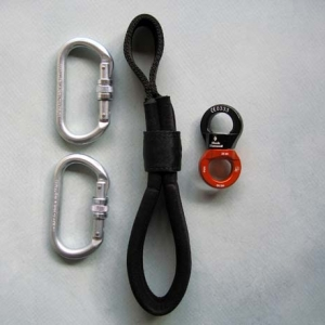 Hoop Hardware Set