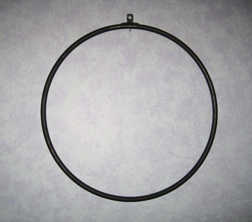 Hoop Single Tab Untaped