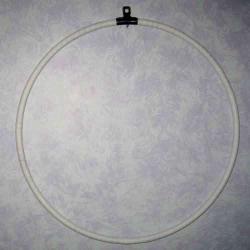 Aerial Hoop Taped