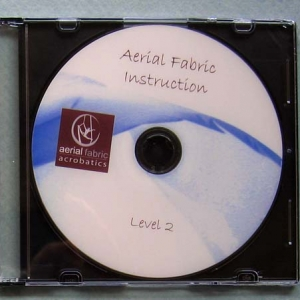 Instructional DVD level 2