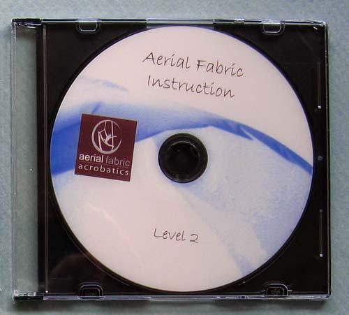 Instructional DVD level 2