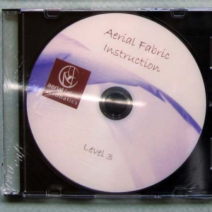 Instructional DVD level 3