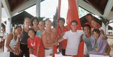 Circus Team Phuket