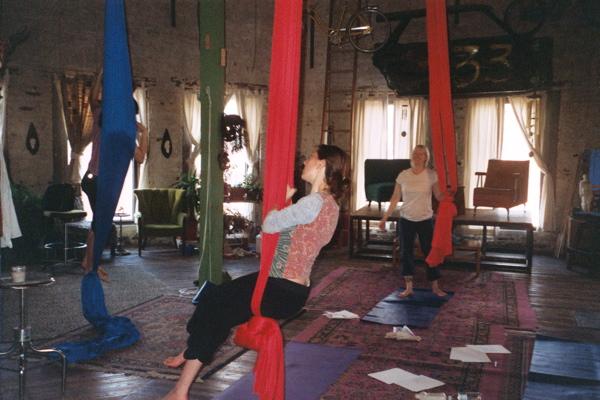 Kansas City Workshop