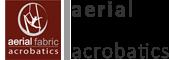 Aerial Fabric Acrobatics