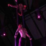 Performances at the Church