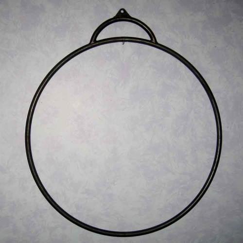Aerial Crescent Hoop