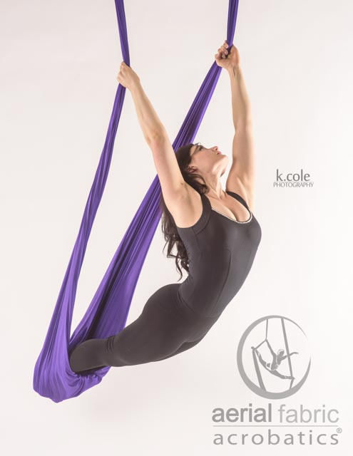 yoga hammock double point aerial silk hammock   aerial hammock for sale   double point hammock  rh   aerialfabric