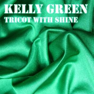 Kelly Green Fabric