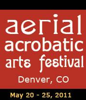 Aerial Festival Logo