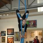 Art Gallery Performers