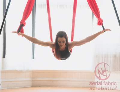 Aerial Flying Trapeze Yoga Hammock