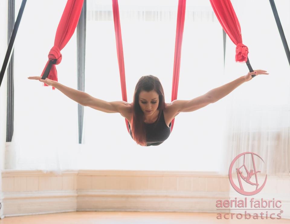 Suspension Yoga Equipment Yoga Silks Yoga Hammock