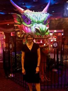 Lynn by Dragon at Ka