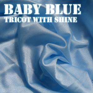 Baby Blue Fabric