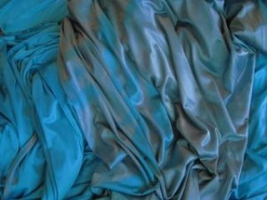 Example Sun fading Turquoise