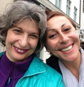 AFA Lynn & Claudia in Munich