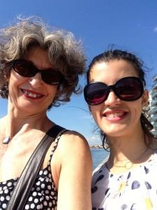 Thessaloniki with Katerina