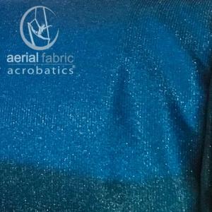 AFA Peacock Blue Tricot