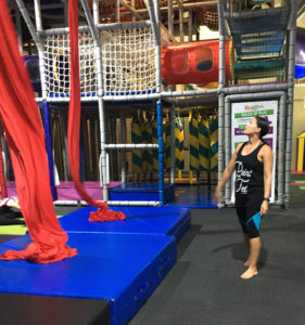 AFA visiting Tammy Zarb Australia