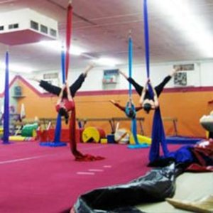 Aerial Dance Classes