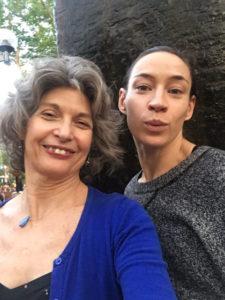 Lynn & Tanya Burka
