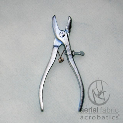Bungee Clamp Tool