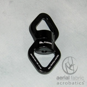 Black Fusion Swivel