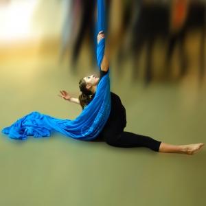 Aerial Dance Kits